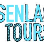 SENL_Logo blauw DOODLE